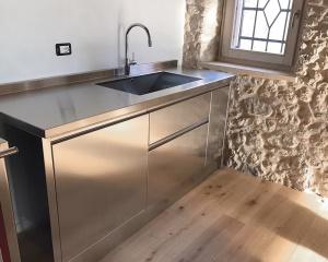 cucina su misura