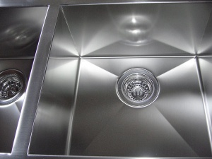 Lavelli da cucina in acciaio inox su misura verona lavelli in