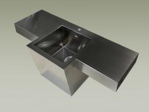 lavelli in acciaio